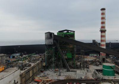 Central Termoeléctrica de Tocopilla