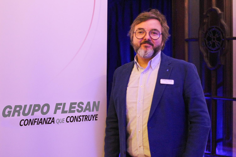 Entrevista de Emilio Salgado para la Asociación de Constructores Civiles de la UC