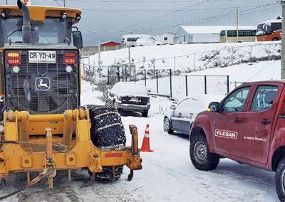 CGM Punta Arenas