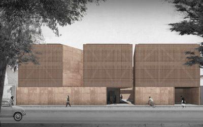 Consorcio DVC-Flesan ejecutará las obras del Nuevo Museo Regional de Atacama